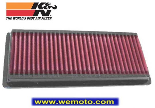 Picture of K&N Air Filter Triumph T509/595/955i/Sprint St 1997-2001