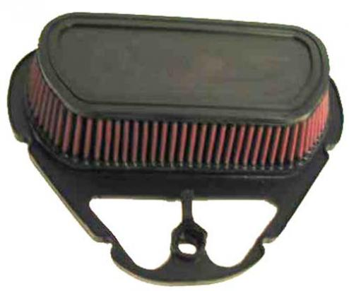 Picture of K&N Air Filter Yamaha YZR600 R6