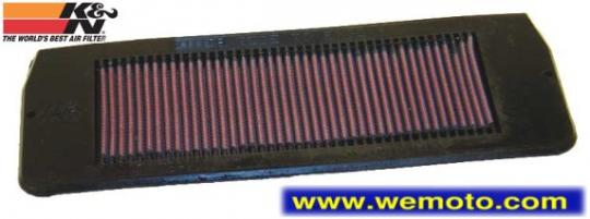 Picture of K&N Air Filter Triumph Trident 750 900 Daytona 900 Sprint 900