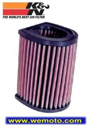 Picture of K&N Air Filter Yamaha FJR1300