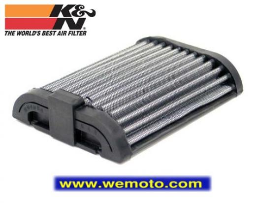 Picture of K&N Air Filter Yamaha SRX600