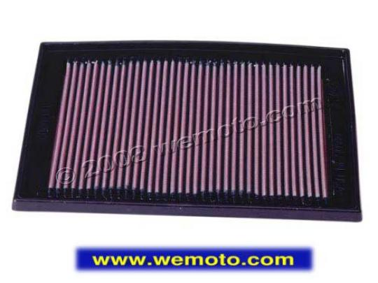 Picture of K&N Air Filter Ducati 620S Monster ie 2002