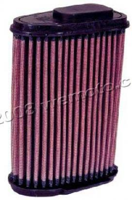 K&N Air Filter - Honda CB1000 FP/FR/FS/FT/FV Big One 93-97 CB1300 X4