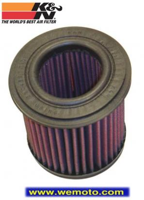 Picture of K&N Air Filter Yamaha TDM850