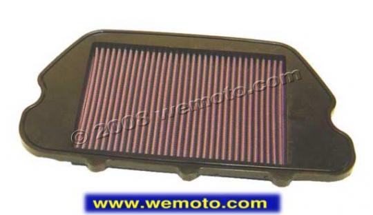 Picture of K&N Air Filter Honda CBR1100XX Blackbird