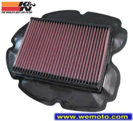 Picture of K&N Air Filter Yamaha TDM900