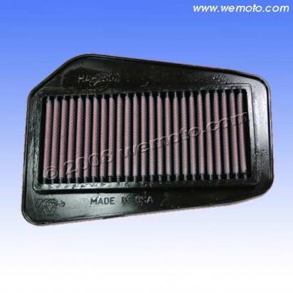 Picture of K&N Air Filter Honda CBR 125