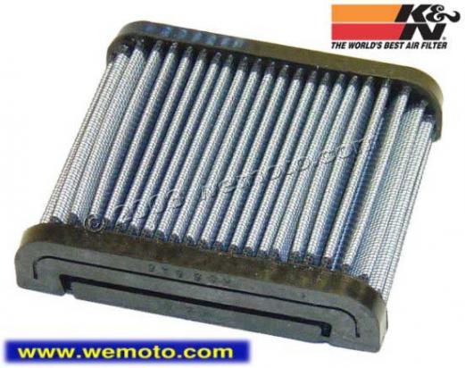 Picture of K&N Air Filter Kawasaki GPZ/EX500