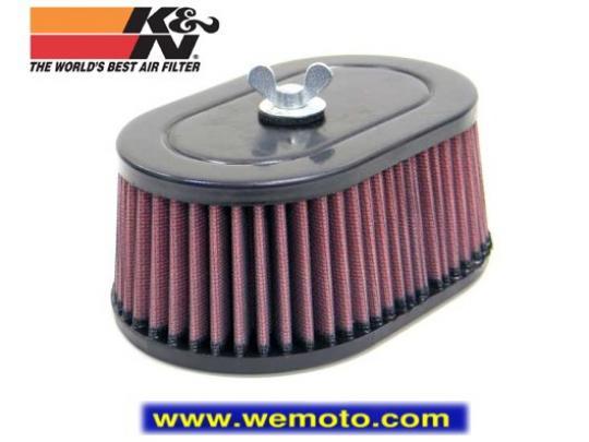Picture of K&N Air Filter Suzuki DR650 S
