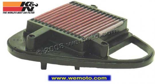 Picture of K&N Air Filter Honda VT600 Shadow 1994-97