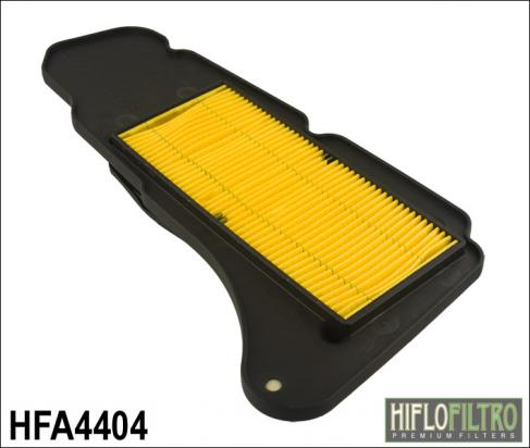 Picture of Hiflo Air Filter Yamaha YP400 Majesty (1st Filter Left) 04-11