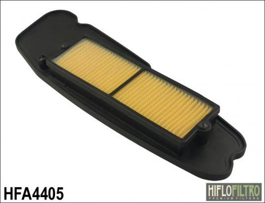 Picture of Hiflo Air Filter Yamaha YP400 Majesty (2nd Filter Right) 04-11