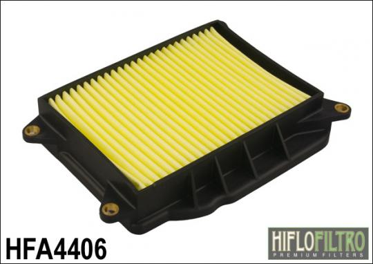 Picture of Hiflo Air Filter Yamaha YP400 Majesty (Crankcase Filter) 04-11