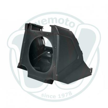 Picture of Air Box Yamaha YZ 125/250 - Black