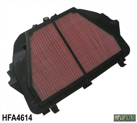 Picture of Hiflo Air Filter Yamaha YZF-R6 08-10