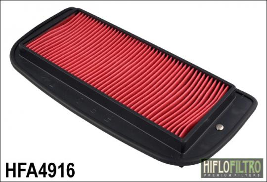 Picture of Hiflo Air Filter Yamaha YZF-R1 02-03