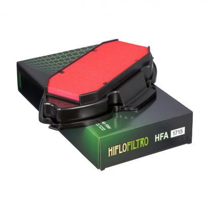Picture of Air Filter Hiflo HFA1715 - Honda NC700/750, CTX700, NM4 Vultus