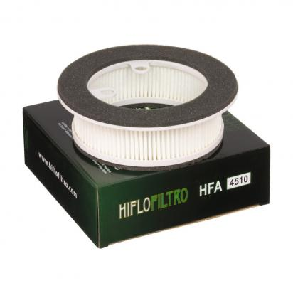 Picture of Air Filter Hiflo HFA4510 - Yamaha XP530 Right Hand Filter