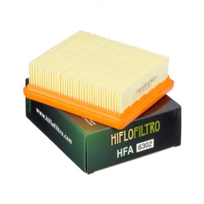 Picture of Air Filter Hiflo HFA6302 - KTM Duke, RC 125/200/390
