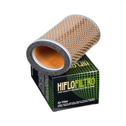 Picture of Air Filter Hiflo HFA6504 - Triumph Bonneville 800 (All), 2007-On Bonneville 865, Scrambler 865, Thruxton 865