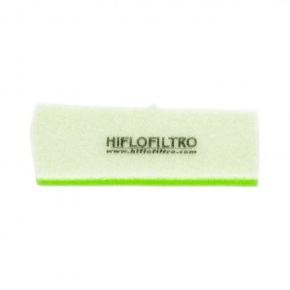 Picture of Air Filter Hiflo HFA6108DS - Aprilia Scarabeo 50 Street 2T (Minarelli)