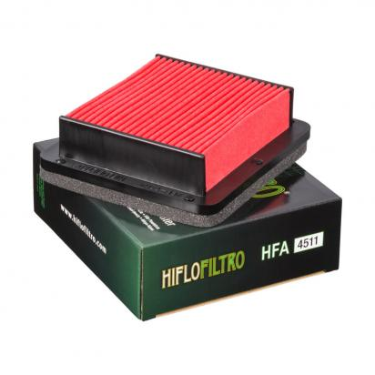 Picture of Air Filter - Left