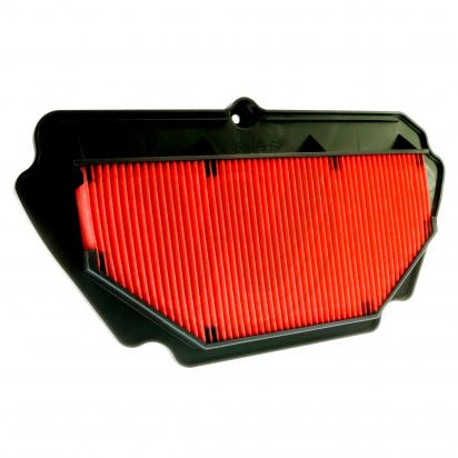 Picture of Air Filter Hiflo HFA2609 - 2009-On Kawasaki ZX-6R ZX600/ZX636