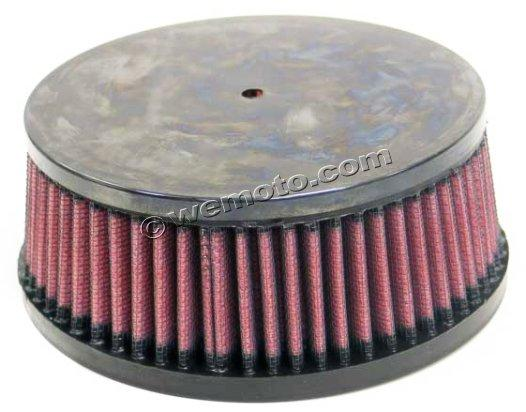 Picture of Honda CR 125 RC 82 Air Filter K&N - Performance and Washable