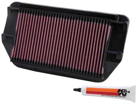 Picture of K&N Air Filter Honda CBR1100XX Blackbird F1