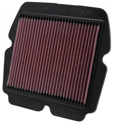 Picture of K&N Air Filter Honda GL1800