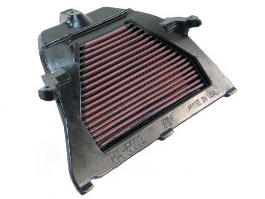 Picture of K&N Air Filter Honda CBR600 RR 03-06