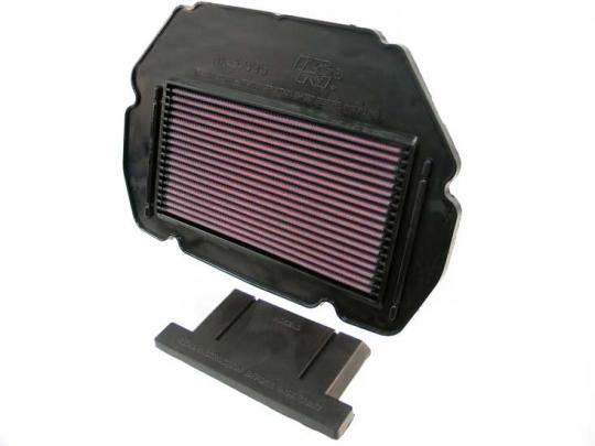 Picture of K&N Air Filter - Honda CBR600 F3 FS-FW
