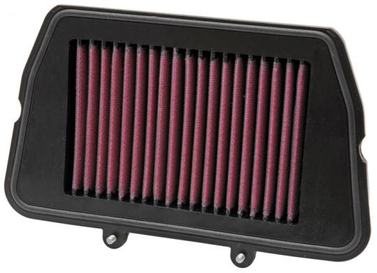 Picture of K&N Air Filter Triumph Tiger 800 2011 on