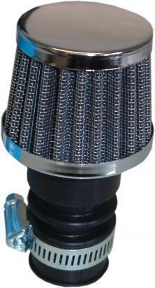 Picture of Crankcase Breater Conical Filter ID 17mm