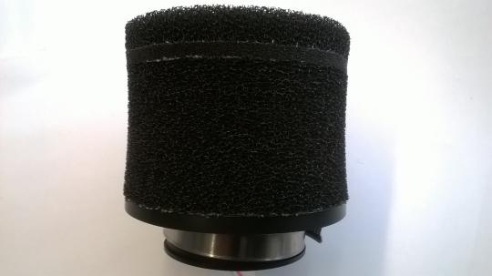 Picture of Foam Power Air Filter inlet 39mm / 80mm