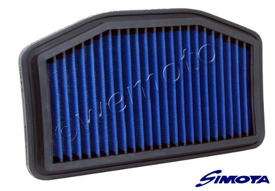 Picture of Simota Performance Air Filter - Yamaha YZF-R1 2009-2010 - OYA-1009