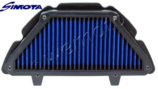 Picture of Simota Performance Air Filter - Yamaha YZF-R1 2007-2008 - OYA-1007