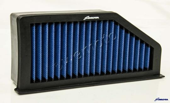 Simota Performance Air Filter - BMW K1200LT 2002-2008 / K1200GT 2002-2005 / K1200LT 1998-2002 - OBM-1299