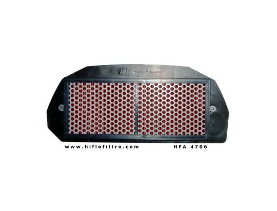 Picture of Hiflo Air Filter Yamaha YZF750 FZR750R