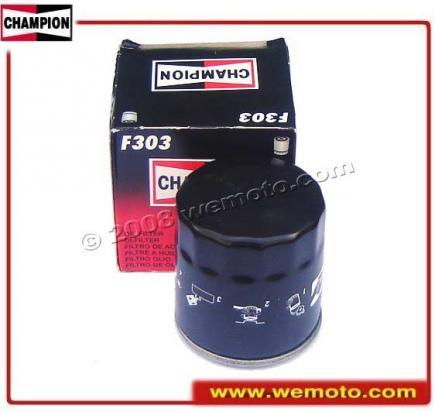 ktm 620 duke 96 98 oil filter champion parts at wemoto. Black Bedroom Furniture Sets. Home Design Ideas