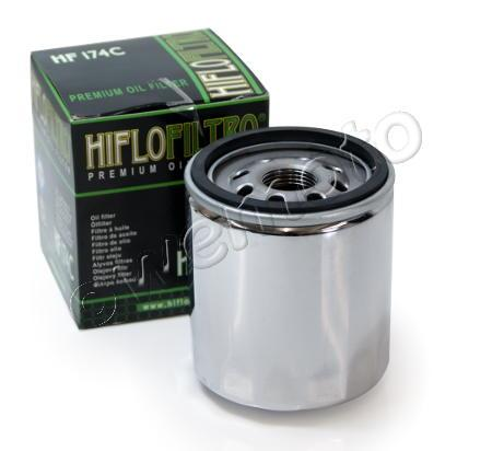 Picture of HiFlo Oil Filter HF174C