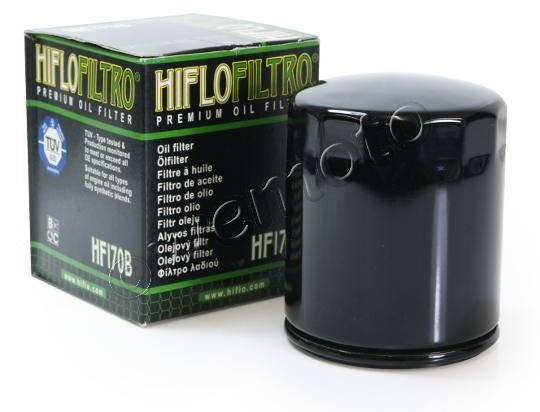 Picture of HiFlo Oil Filter HF170B