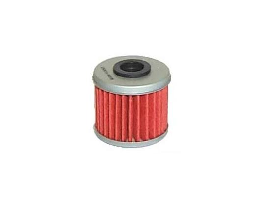 Picture of HiFlo Oil Filter HF116