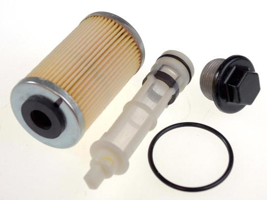 Picture of Oil filter Service Kit KTM Duke 125 Duke 200