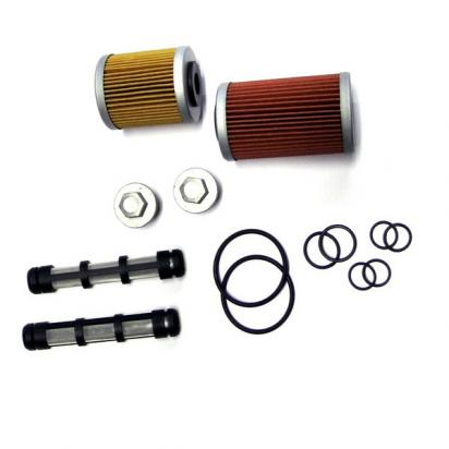 Picture of Oil filter Service Kit KTM 690 Enduro R  690 Duke 690 SMR SMC 12