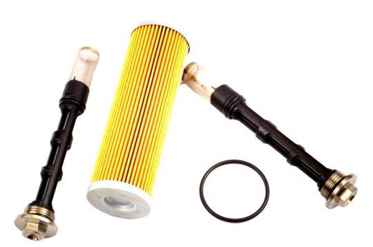 Picture of Oil Filter Kit - KTM Genuine Part As 00050000068 - KTM RC8R 2012-Onwards
