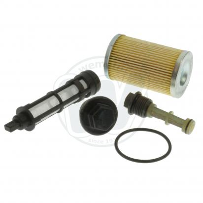 Picture of Oil filter Service Kit KTM Duke 390