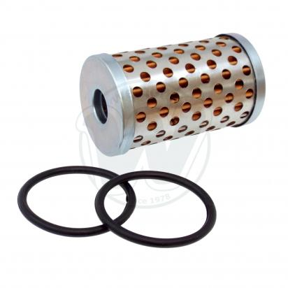 Picture of Oil Filter Royal Enfield India 500613