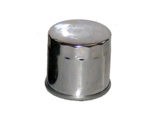 Picture of Suzuki LT-F 400 FK7 (Eiger 4WD) 07 Oil Filter HiFlo - Chrome
