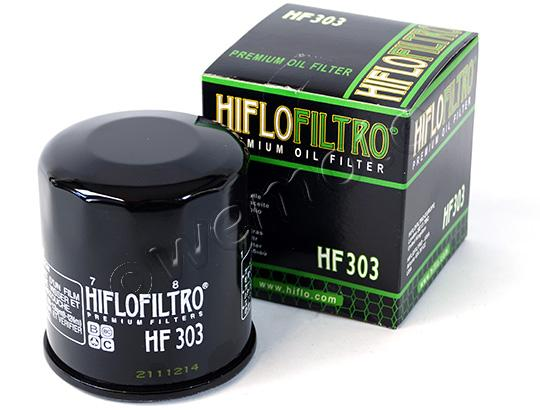 Picture of HiFlo Oil Filter HF303